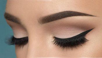5 ошибок в макияже глаз которые зрительно их уменьшают