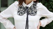 5 блузок, которые не стоит носить женщинам после 45 лет