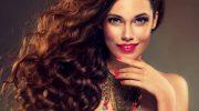 Как ухаживать за непослушными вьющимися волосами