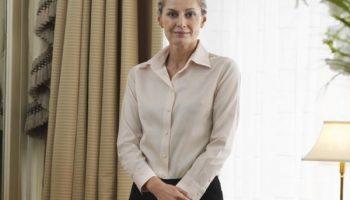10 советов как одеваться современно женщинам за 50