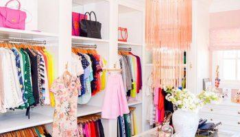 Как провести ревизию своего гардероба. 7 главных правил от стилистов