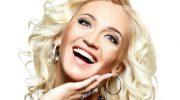 5 уловок макияжа, которые заставят улыбку сиять белоснежностью