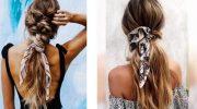 5 самых красивых аксессуаров для волос в новом сезоне