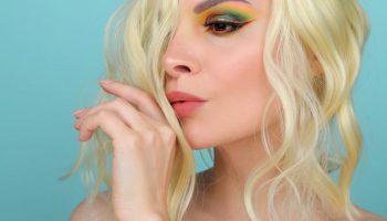 Как подобрать летний макияж по цветотипу лица