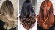 5 хитовых оттенков волос нового сезона, которые идут практически каждой