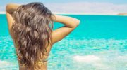 Как уберечь свои волосы от воздействия ультрафиолета летом
