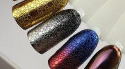 Пенный маникюр: пузыри мыльной пены на ногтях – новый тренд этого лета