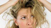3 способа помыть голову без шампуня