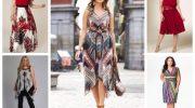 5 трендовых платьев которые будут нелепо смотреться на женщине старше 40