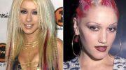 5 непростительных приемов в макияже, которые лучше оставить в 2000-х годах