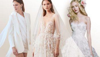 В чем пойти на свадьбу в качестве гостьи этим летом. 9 лучших примеров