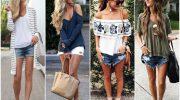 Что носить этим летом. 11 стильных образов для женщин любого возраста