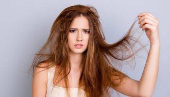 Как защитить волосы от сухости и ломкости в жаркое время года?