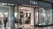 Новинки Zara. На какие платья стоит обратить свое внимание женщинам размера плюс