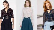 7 трендовых блузок, которые не оставят равнодушной ни одну модницу