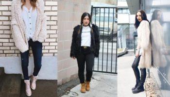 7 примеров стильных женских ботинок на осень 2020