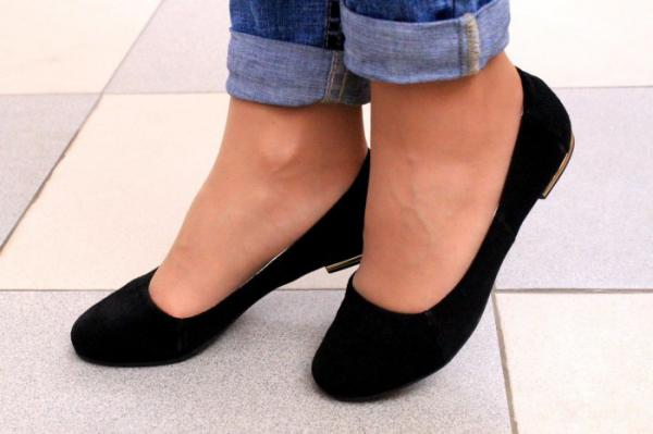 Какую обувь выбрать на осень. 11 стильных примеров