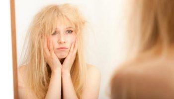 Какие ошибки в уходе за волосами делают их похожими на солому