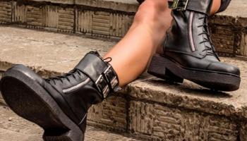 7 моделей осенней обуви, которая сильно устарела, и на что ее заменить