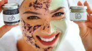 Как правильно отшелушивать кожу не повреждая ее