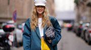5 модных моделей шапок для наступающей осени