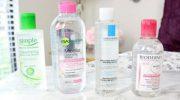 5 способов использования мицеллярной воды, о которых многие не догадываются