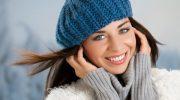 5 советов, как сохранить прическу под шапкой