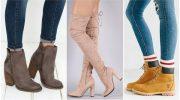 Какая обувь в новом сезоне может испортить даже ультрамодный образ