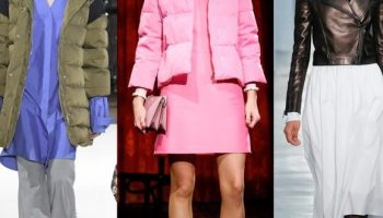 Какие куртки будут актуальны в новом сезоне. 9 стильных примеров