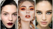 5 секретов стойкого дневного макияжа для осенней дождливой погоды