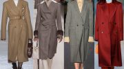 Какой покрой пальто стилисты называют безнадежно устаревшим