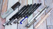Гель или карандаш — какая подводка для глаз лучше