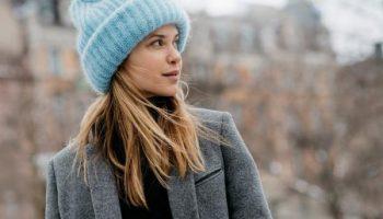 Секреты выбора правильной шапки с учетом формы лица