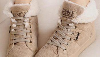 5 ошибок при выборе зимней обуви, которые совершает каждая женщина