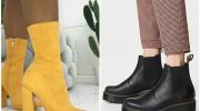 5 секретов выбора качественной и удобной осенней обуви