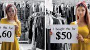 Что такое fast fashion и как это работает