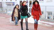 7 вариантов обуви которая будет актуальна этой зимой