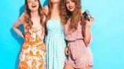 3 модели платьев, которые подходят абсолютно всем женщинам