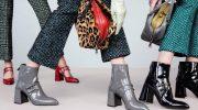 Какая обувь для осени считается самой практичной