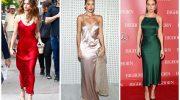 7 универсальных моделей платьев, которые можно носить в течение всего года