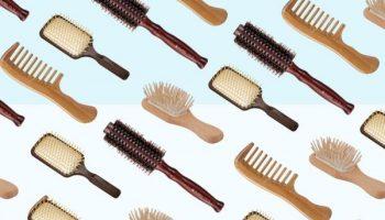 3 ошибки, которые многие совершают при выборе расчески для волос
