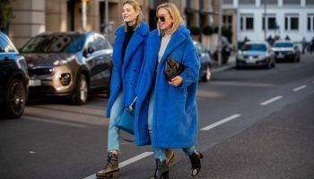 7 секретов составления идеального осеннего образа с ярким пальто