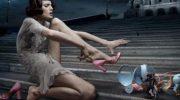 Что происходит, если долго носить тесную обувь?
