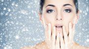 Как ухаживать за жирной кожей в осенне-зимние месяцы