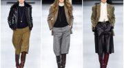 Как носить шорты этой зимой и не выглядеть вызывающе. 11 стильных примеров