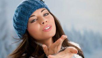 5 правил как подобрать головной убор к верхней одежде