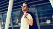 9 элементов базового мужского гардероба, которые должны быть у каждого мужчины