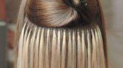 5 секретов окрашивания нарощенных волос в домашних условиях