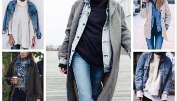 5 советов, как составить стильный многослойный образ на зиму