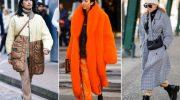 Почему стоит отказаться от темных цветов одежды зимой и на что их заменить